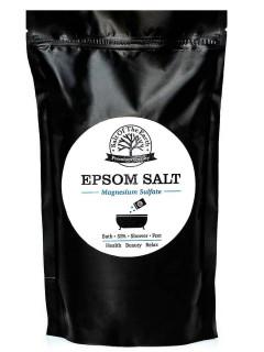 Английская соль для ванны Salt of the Earth 1000 г, 1000 г