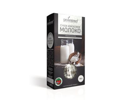 Сухое кокосовое молоко 100 г