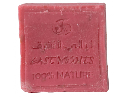 Розовое мыло Varda Faresiya «Персидский цветок»