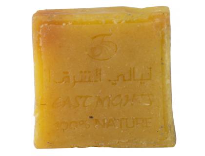 Лимонное мыло Leumuniya «Лимонное»