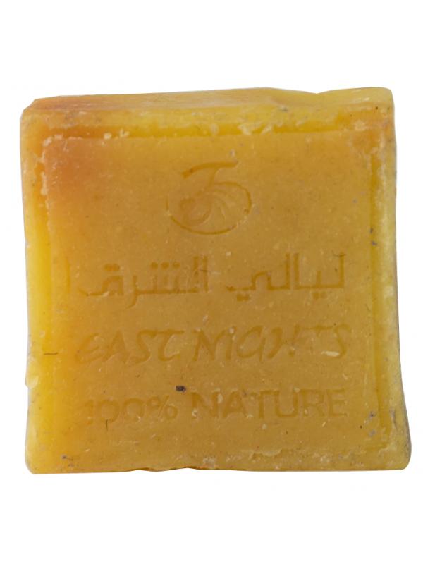 Лимонное мыло Leumuniya «Лимонное», 130 г