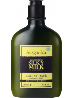 """Кондиционер для волос """"шелковистое молоко"""", 250 г"""