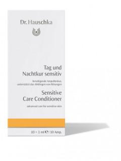 Восстанавливающий концентрат для чувствительной кожи
