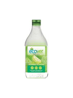 Экологическая жидкость для мытья посуды Лимон и Алоэ-Вера Ecover Эковер, 450 мл