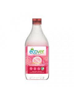Жидкость для мытья посуды с грейпфрутом и зеленым чаем Ecover, 450 мл