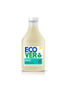 Экологическая жидкость для стирки универсальная суперконцентрат Ecover, 1000 мл