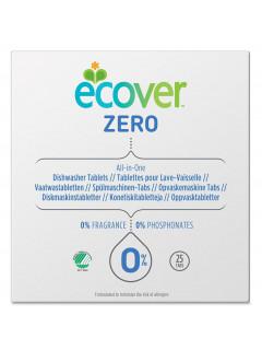 """Таблетки для посудомоечных машин """"Zero"""" Ecover"""
