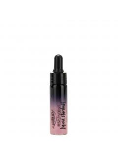 Жидкий хайлайтер stardust 03 холодный розовый, 12 мл
