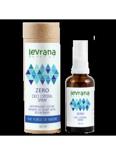Дезодорант zero, без аромата