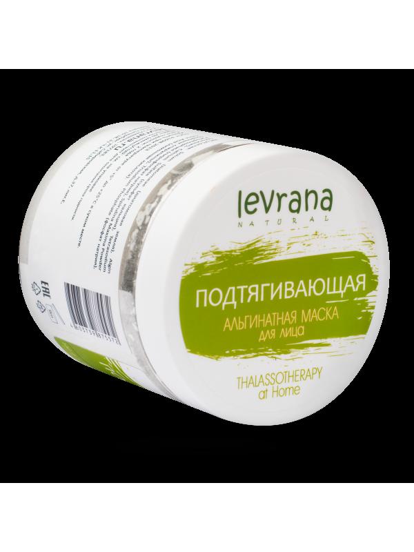 """Альгинатная маска """"Подтягивающая"""", Levrana, 500 мл"""