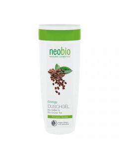 """Гель для душа """"Энергия"""" NeoBio, 250 мл"""