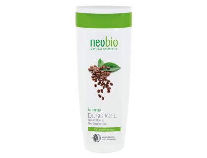 """Гель для душа """"Энергия"""" NeoBio"""