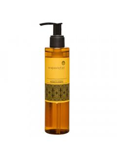Безсульфатный шампунь для объема волос манго и папайя