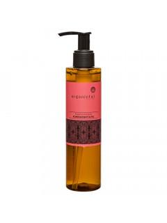 Безсульфатный восстанавливающий шампунь для волос гранат и инжир, 200 мл