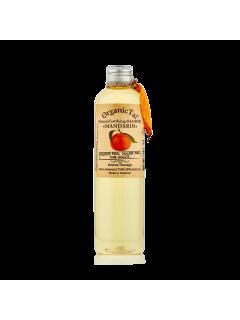 Натуральный укрепляющий шампунь  для волос  «мандарин»