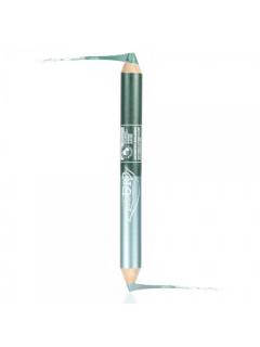 Двойной карандаш вечерний карандаш/тени