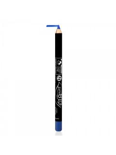 Карандаш для глаз 04 электрический синий