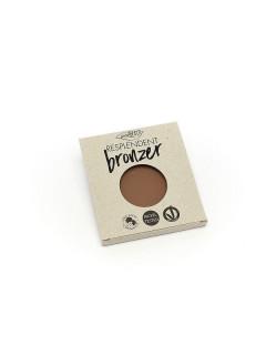 Бронзер 03 бежево-коричневый, 9 г