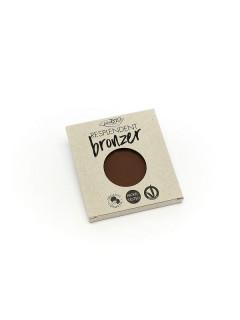 Бронзер 04 грязно-коричневый, 9 г