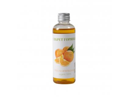 Масло Апельсина 100 мл