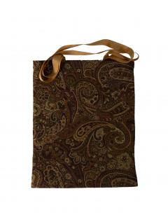 Эксклюзивная сумка шоппер, 80 г