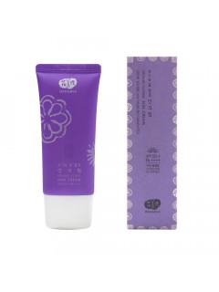 Солнцезащитный крем на основе цветочных ферментов SPF 50+ / PA++++ 60 гр, 60 г