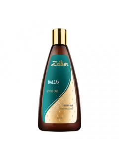 """Бальзам Zeitun Authentic """"Нежный уход"""" для сухих волос с медом и 10 маслами, 250 мл"""