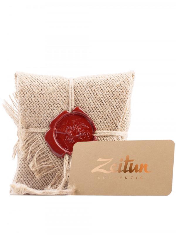 Хна zeitun традиционная бесцветная укрепляющая маска для волос, 300 г