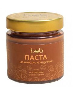 Паста шоколадно-фундучная Bob, 100 г