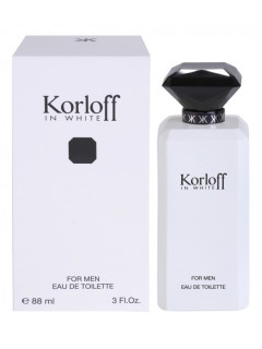 Korloff In White , 88 мл